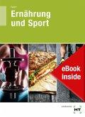 eBook inside: Buch und eBook Ernährung und Sport