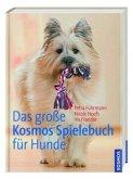 Das große Kosmos Spielebuch für Hunde
