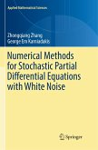 Numerical Methods for Stochastic Partial Differential Equations with White Noise