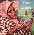 Time Crime (eBook, ePUB)