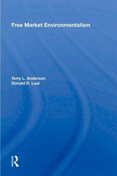 Free Market Environmentalism (eBook, ePUB)