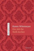 Ein Job für Neill Archer (eBook, ePUB)