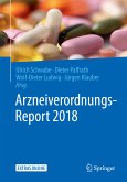 Arzneiverordnungs-Report 2018 (eBook, PDF)