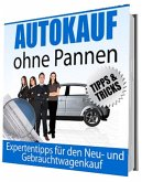 Autokauf ohne Pannen (eBook, ePUB)