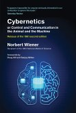 Cybernetics or Control and Communication in the Animal and the Machine