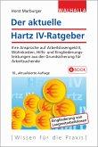 Der aktuelle Hartz IV-Ratgeber (eBook, ePUB)