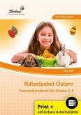 Rätselpaket Ostern (Set)