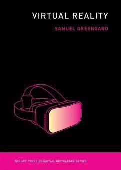 Virtual Reality - Greengard, Samuel