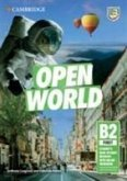 Open World First Student's Book Without Answers with Online Workbook