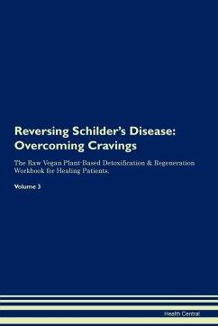 Reversing Schilder's Disease - Central, Health