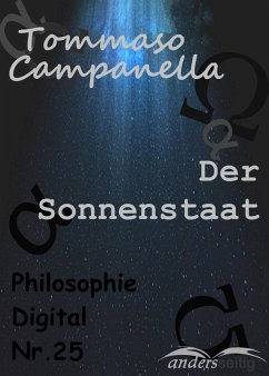 Der Sonnenstaat (eBook, ePUB) - Campanella, Tommaso