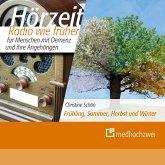 Frühling, Sommer, Herbst und Winter (MP3-Download)