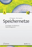 Speichernetze (eBook, ePUB)