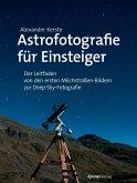 Astrofotografie für Einsteiger (eBook, PDF)
