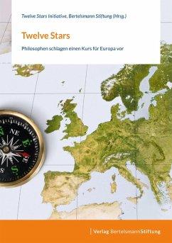 Twelve Stars - Deutsche Ausgabe (eBook, PDF)