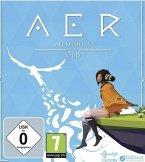 AER: Memories of Old (Nintendo Switch)