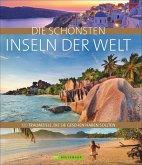 Die schönsten Inseln der Welt (Mängelexemplar)