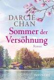 Sommer der Versöhnung (eBook, ePUB)