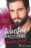 Whenever you fall / Winston Brothers Bd.5 (eBook, ePUB)