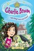 Wie fängt man eine Hexe? / Charlie Broom Bd.1 (Mängelexemplar)