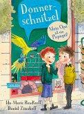 Donnerschnitzel - Mein Opa ist ein Papagei! (eBook, ePUB)