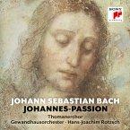 Johannes-Passion/St.John Passion