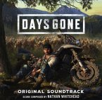 Days Gone/Ost