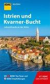 ADAC Reiseführer Istrien und Kvarner-Bucht (eBook, ePUB)