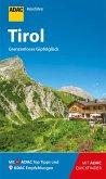 ADAC Reiseführer Tirol (eBook, ePUB)