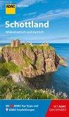 ADAC Reiseführer Schottland (eBook, ePUB)