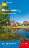 ADAC Reiseführer Brandenburg (eBook, ePUB)