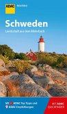 ADAC Reiseführer Schweden (eBook, ePUB)