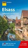 ADAC Reiseführer Elsass (eBook, ePUB)