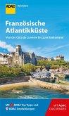 ADAC Reiseführer Französische Atlantikküste (eBook, ePUB)