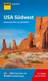 ADAC Reiseführer USA-Südwest (eBook, ePUB)