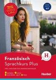 Hueber Sprachkurs Plus Französisch - Premiumausgabe