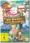 Die Kinder vom Berghof - Gesamtedition - Episode 01-48