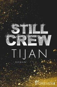 Still Crew / Wolf Crew Bd.2 - Tijan