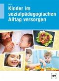 eBook inside: Buch und eBook Kinder im sozialpädagogischen Alltag versorgen