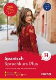 Hueber Sprachkurs Plus Spanisch - Premiumausgabe