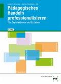 eBook inside: Buch und eBook Pädagogisches Handeln professionalisieren