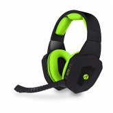 Stereo Gaming Headset SX-Elite (schwarz)