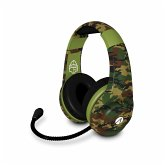 Stealth Multi Format Stereo Headset Cruiser Camo