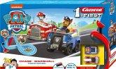 CARRERA FIRST - Paw Patrol PATROL - Track Patrol