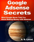 Google Adsense Secrets (eBook, ePUB)