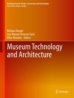 Museum Technology and Architecture (eBook, PDF)