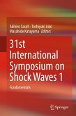31st International Symposium on Shock Waves 1 (eBook, PDF)