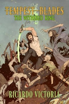 The Withered King