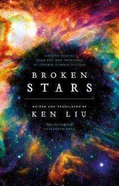 Broken Stars - Liu, Ken