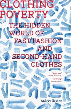 Clothing Poverty - Brooks, Andrew